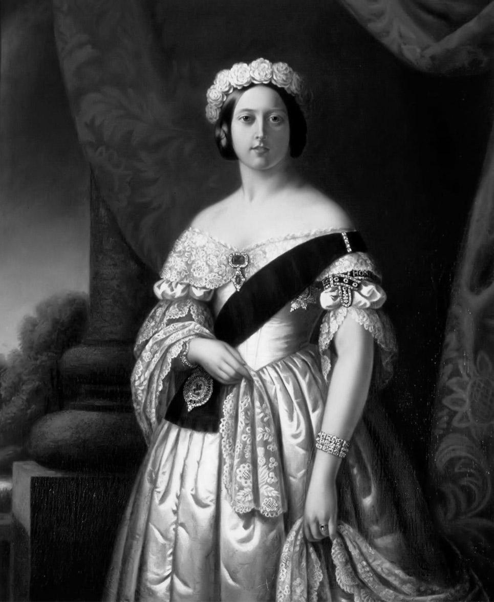 Victoria Coburg Prinz Albert