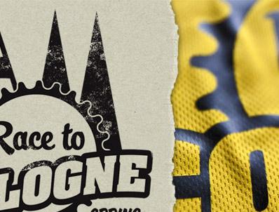 Ausschnitt von Logo