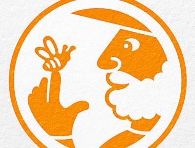 Logo von Honigpeter